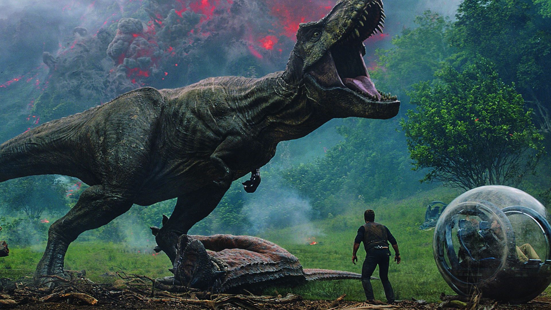 Movie Watch: Amarillo film options for June 21 to 28, with 'Jurassic Park,' special screenings, more