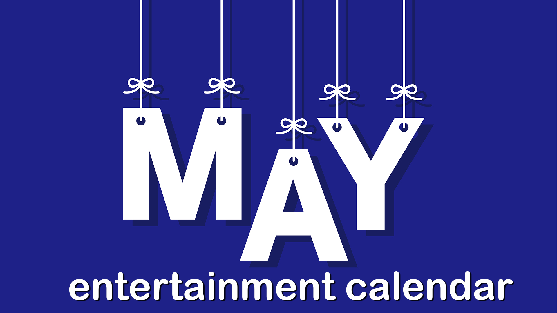 May entertainment calendar: Cinco de Mayo, Amarillo Family Fun Fest, 'Sister Act,' BaconFest, Bad Magik, more