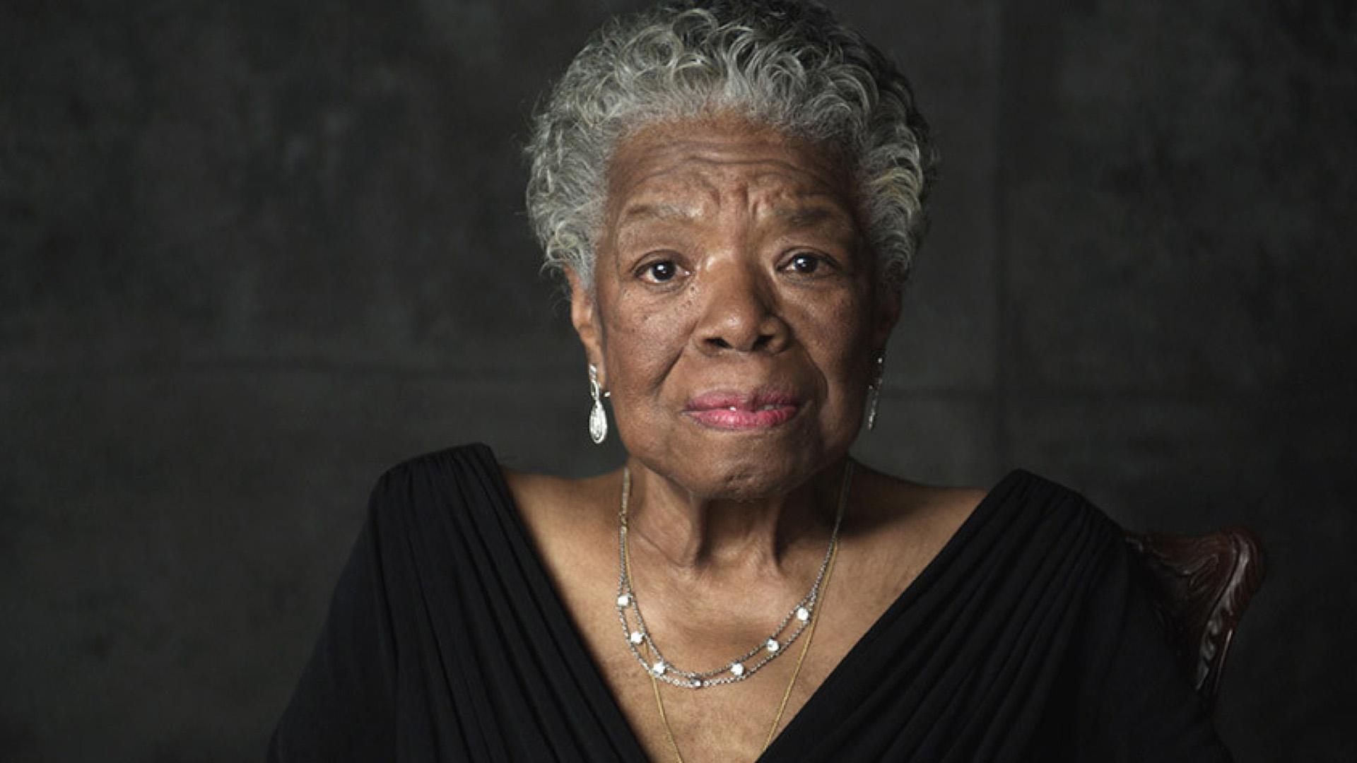 Boundary-pushing poet, activist Angelou celebrated in documentary
