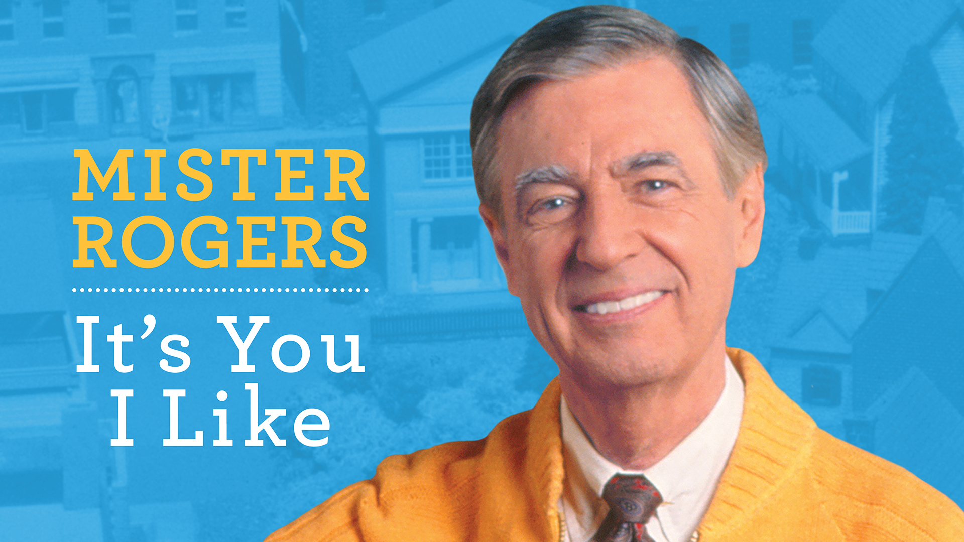 March pledge period to feature 'Mister Rogers' special, new concerts, more