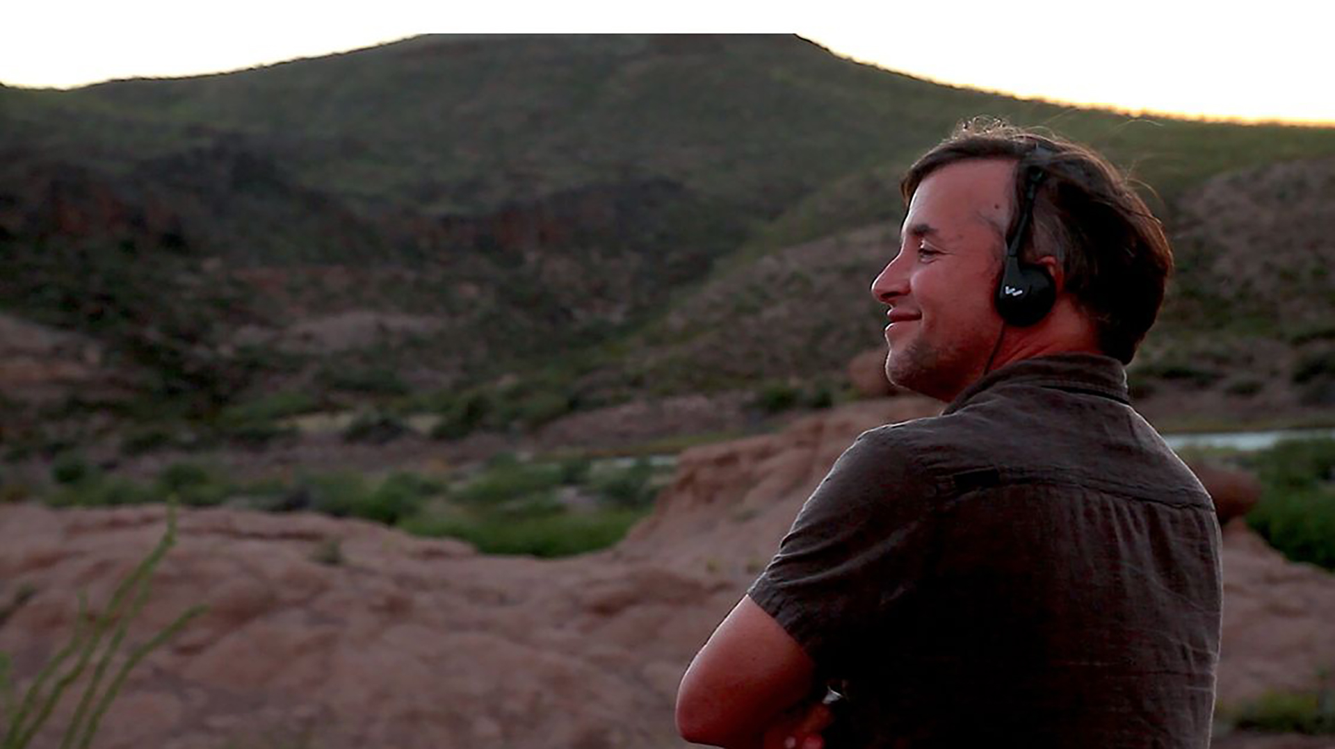 'Dazed and Confused,' 'Boyhood' filmmaker Richard Linklater to be profiled on 'American Masters'