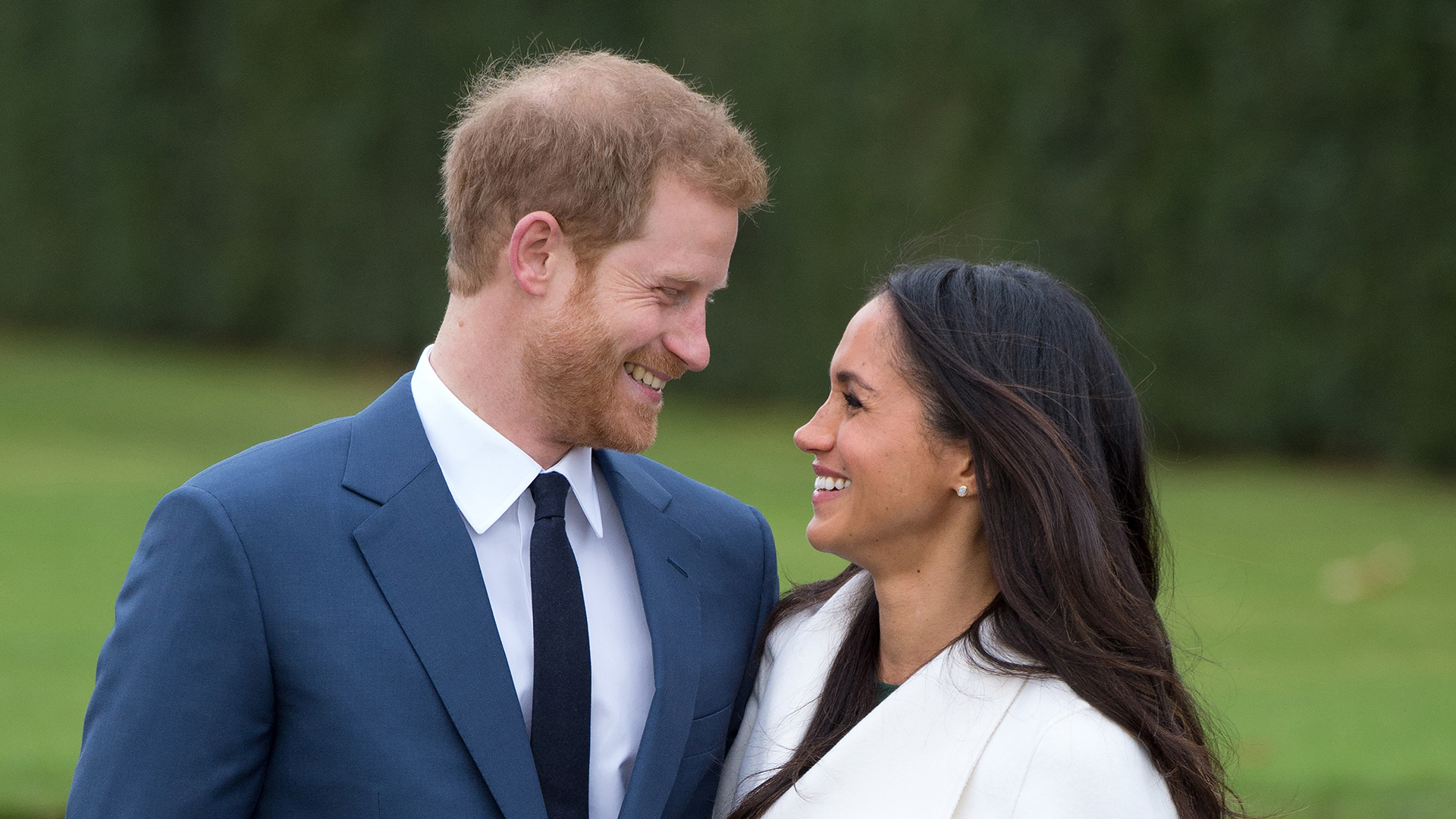 Week of programming planned ahead of Prince Harry, Meghan Markle nuptials