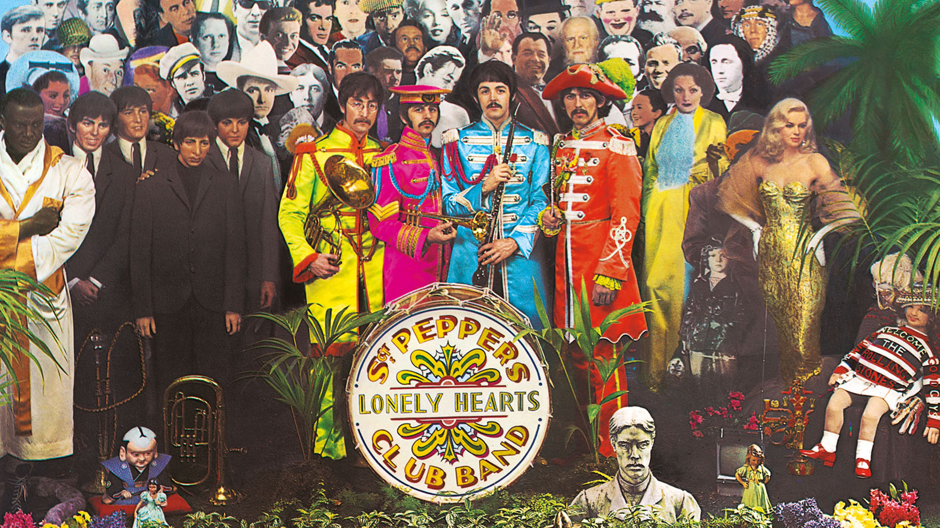 August pledge drive to feature Beatles, Journey, Emmylou Harris, more