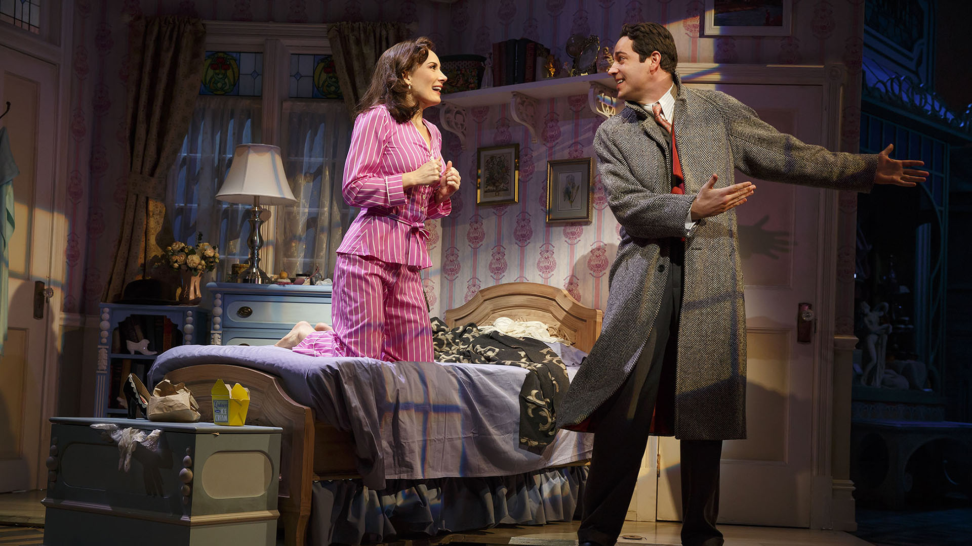Top Broadway shows are coming straight to your TV