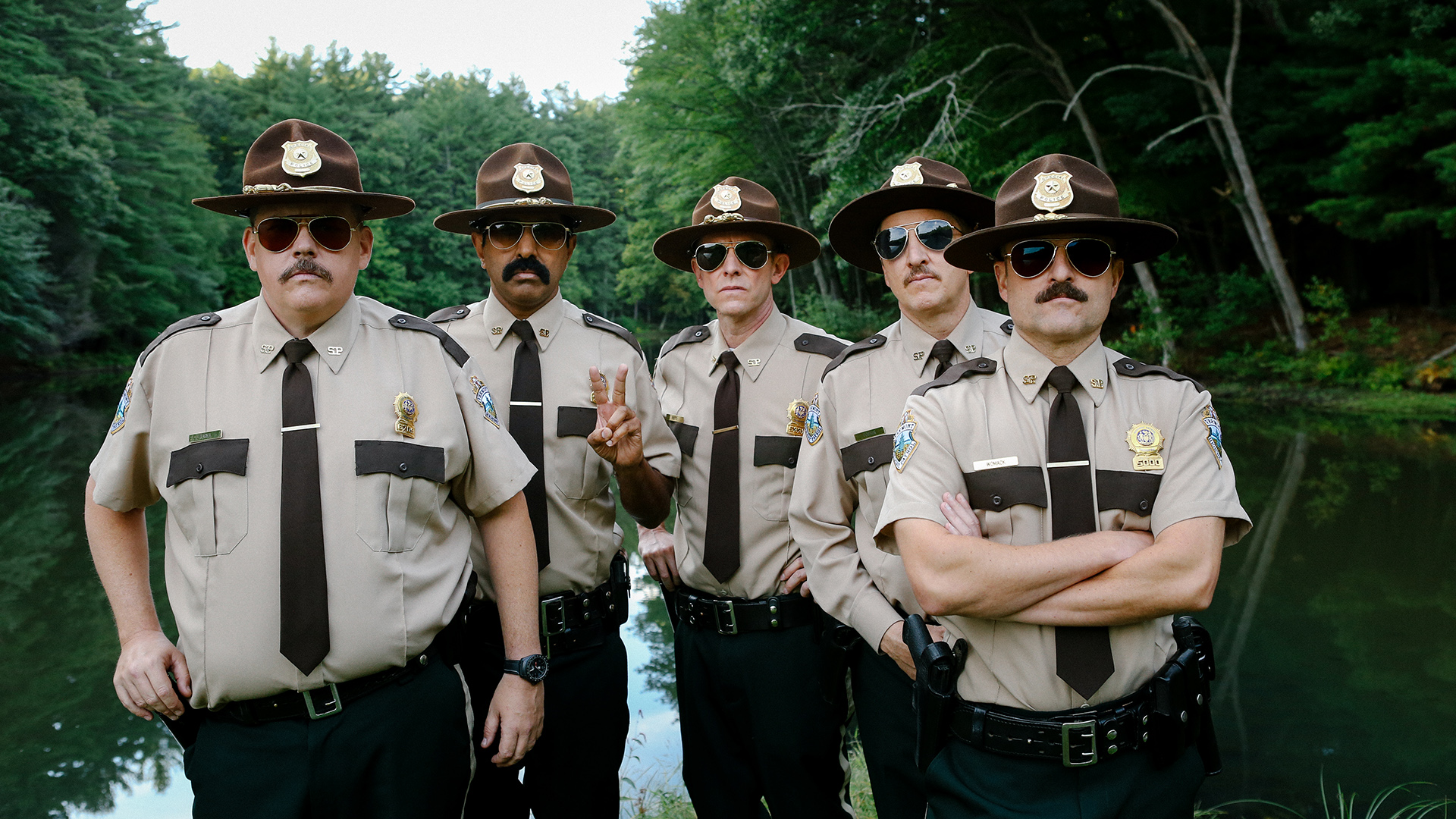 Movie Watch: Amarillo film options for April 19 to 26, with 'Super Troopers 2,' 'I Feel Pretty,' more