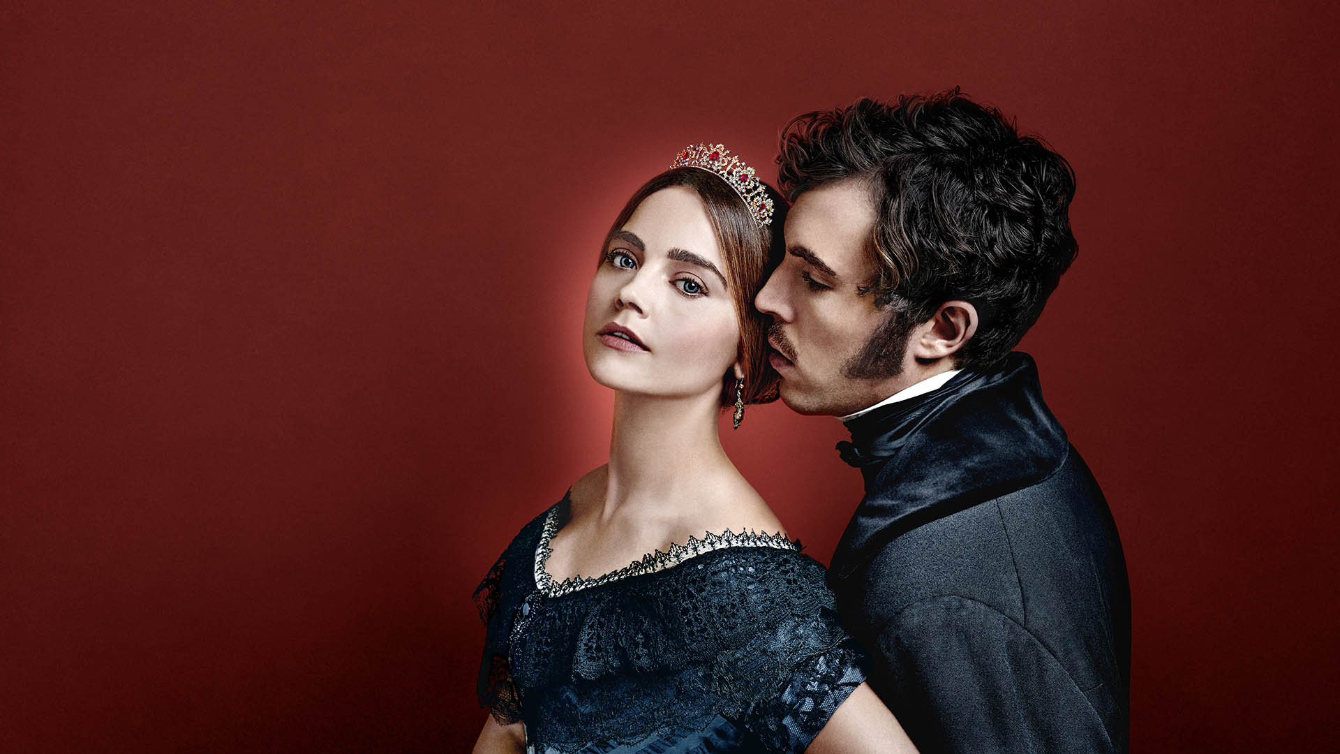 A woman's place is on the throne: 'Victoria' returns Sunday