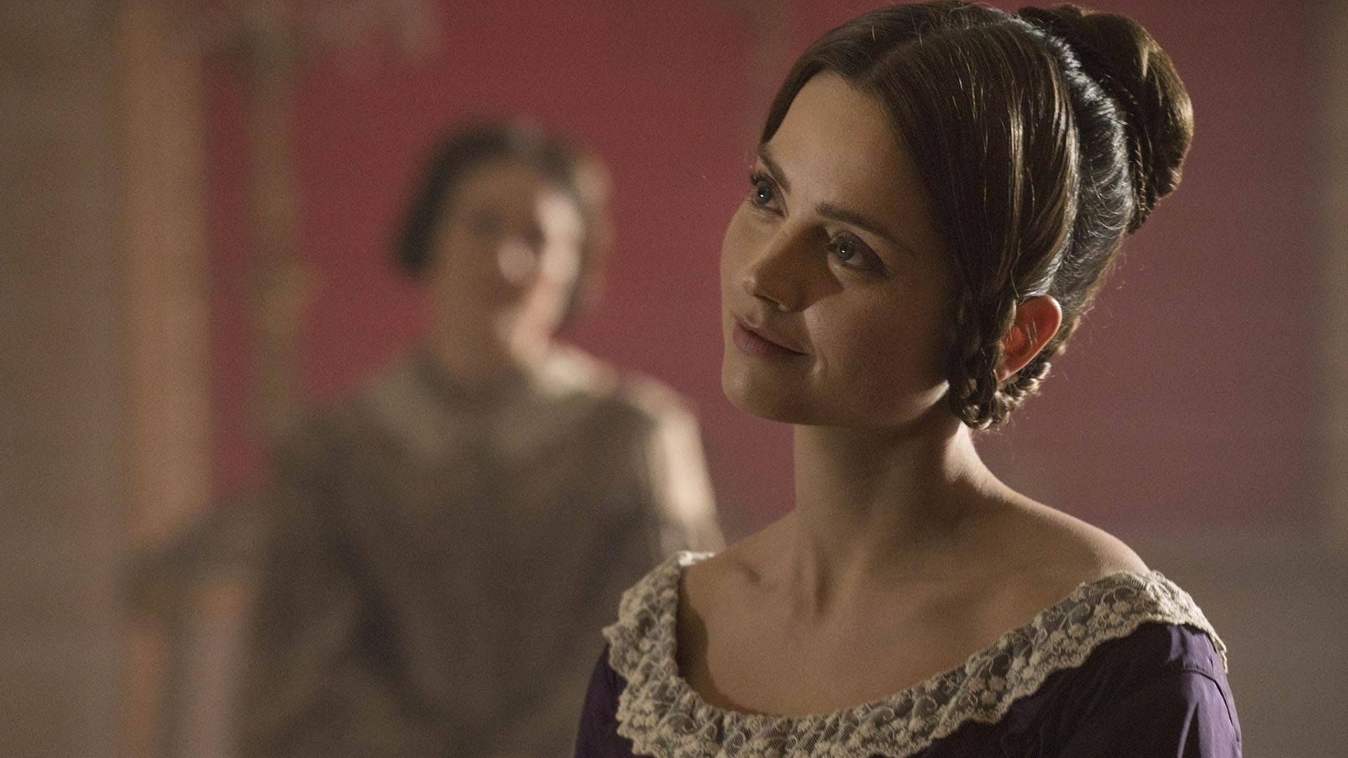 Get a sneak peek of hotly anticipated new series 'Victoria' at Sunday screening