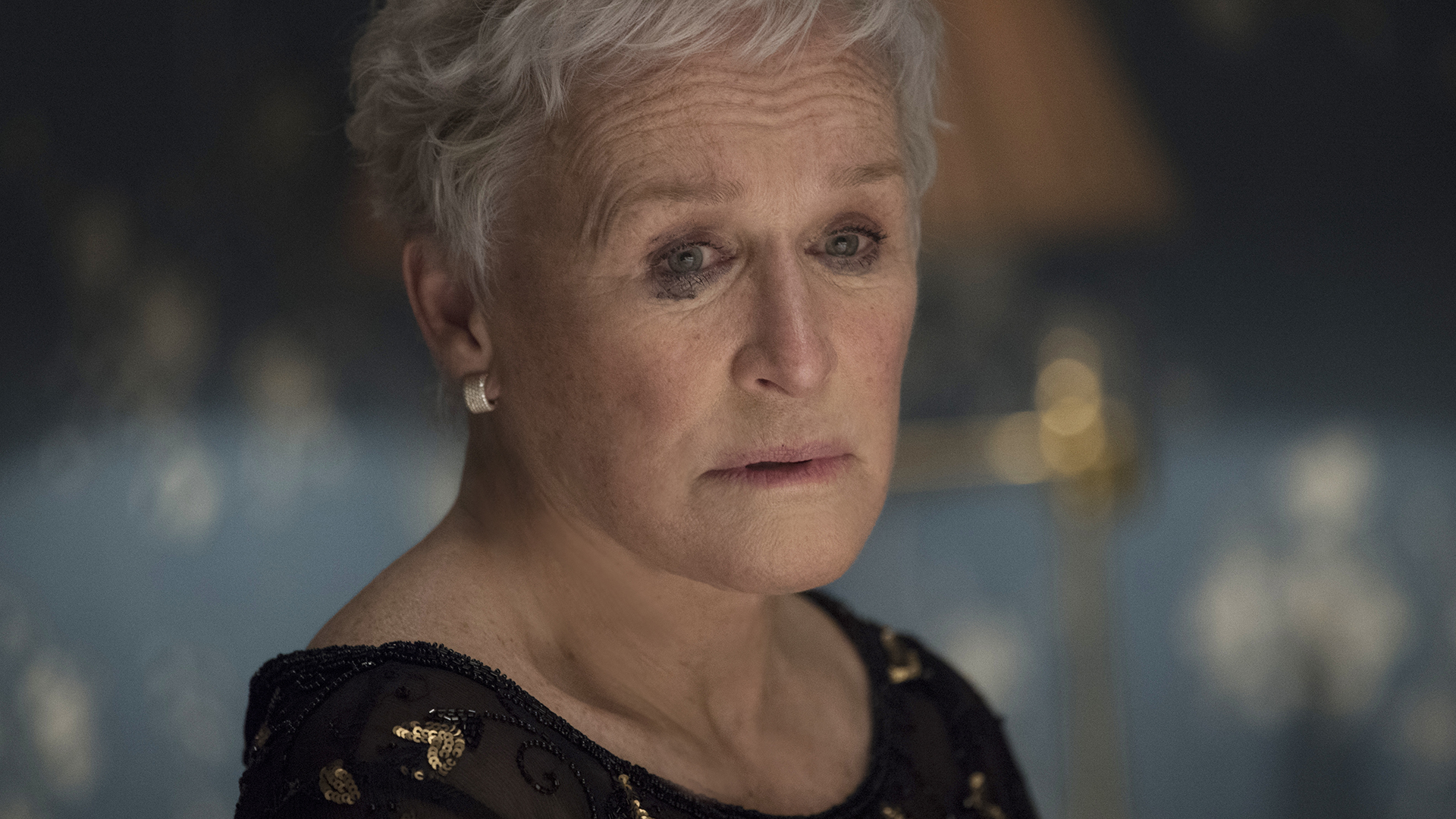 Review: Glenn Close is stupendous in 'The Wife'