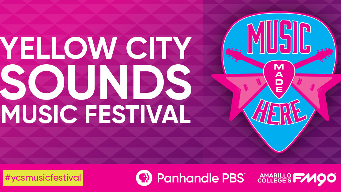Yellow City Sounds Music Festival 2018: Music Made Here