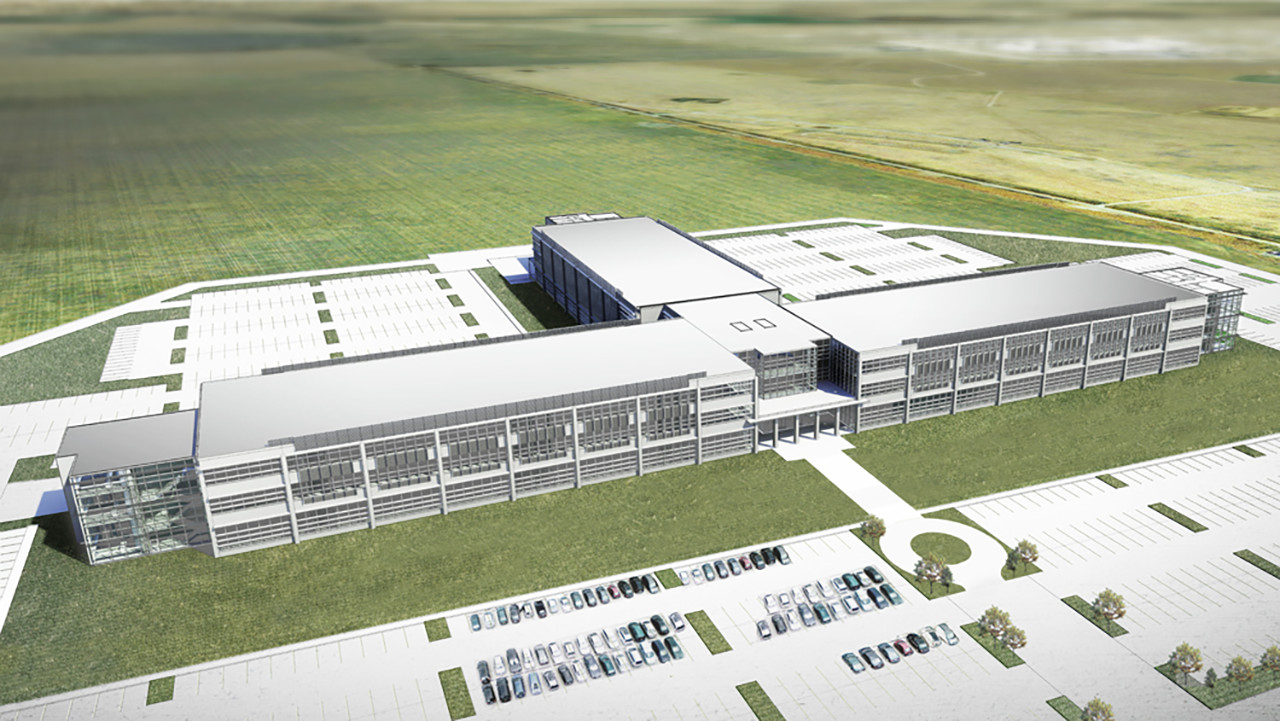 New office construction approved for Pantex