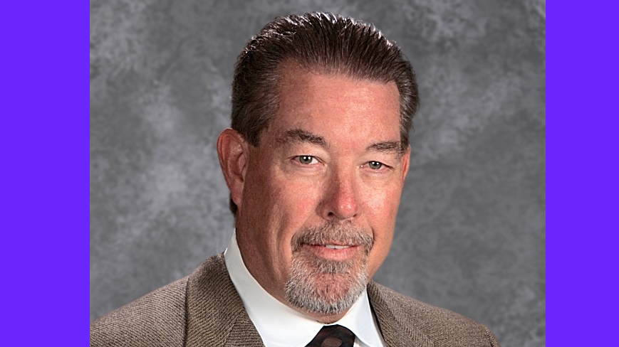 Dimmitt ISD's Davis named Region 16's 2018 Superintendent of the Year