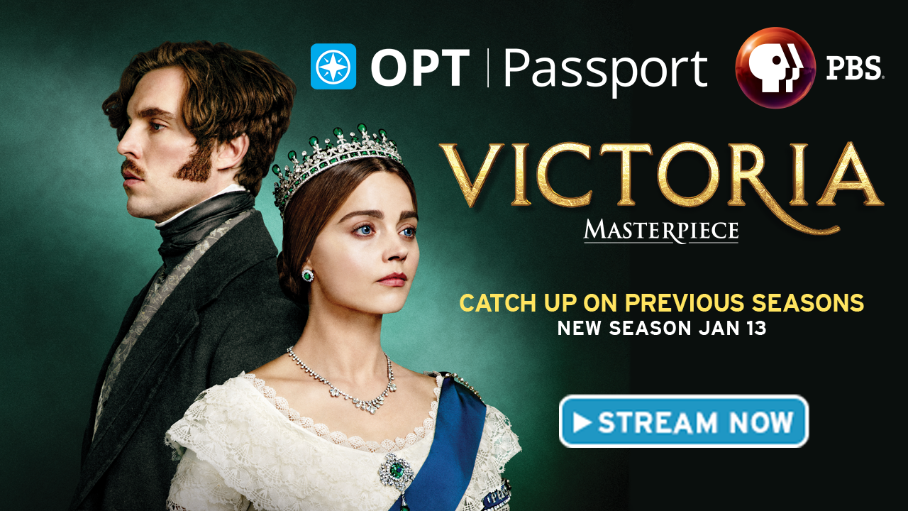 Catch up on Victoria online