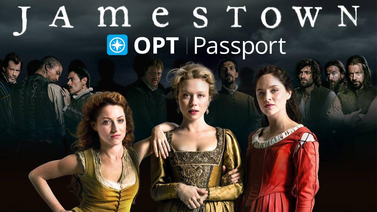 Jamestown | Watch Now