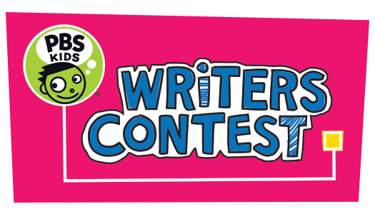 2019 PBS KIDS Writer's Contest