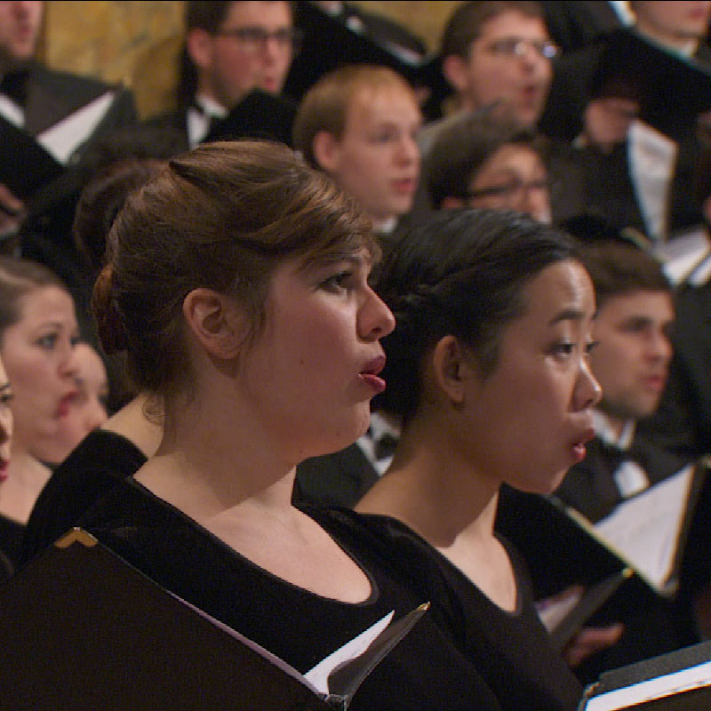 Westminster Symphonic Choir