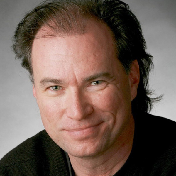 Maestro Mark Laycock