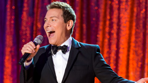 Michael Feinstein at the Rainbow Room