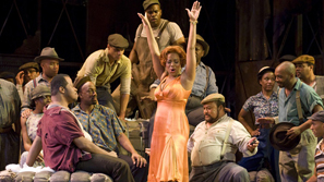 The Gershwins' Porgy and Bess From San Francisco Opera