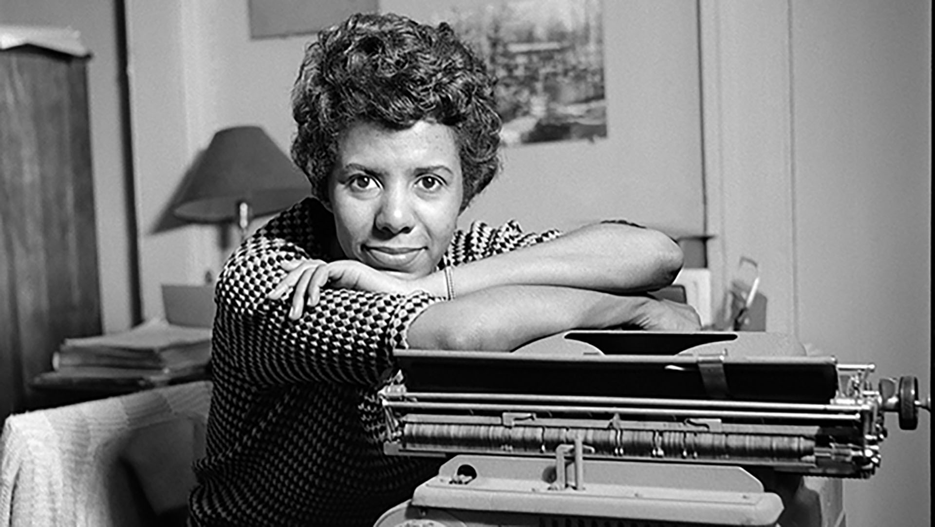 American Masters: Lorraine Hansberry: Sighted Eyes/Feeling Heart