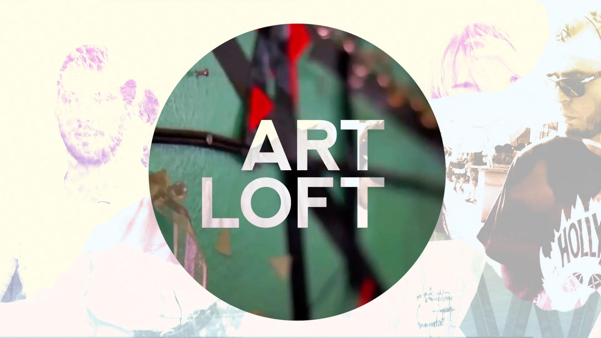 Art Loft | WPBT2 | Florida