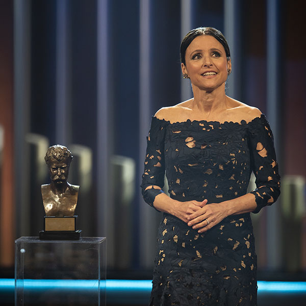 Julia Louis-Dreyfus: The Mark Twain Prize