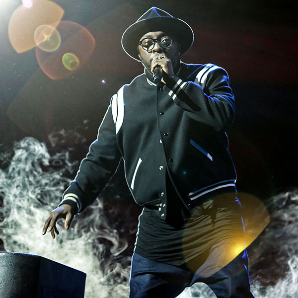 Great Performances: will.i.am and Friends
