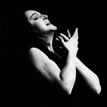 Great Performances : Birgit Nilsson: A League of Her Own