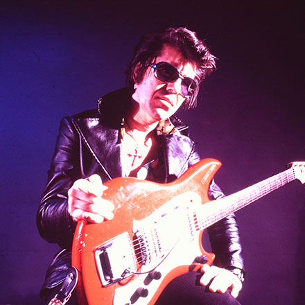 Independent Lens: Rumble: The Indians Who Rocked the World