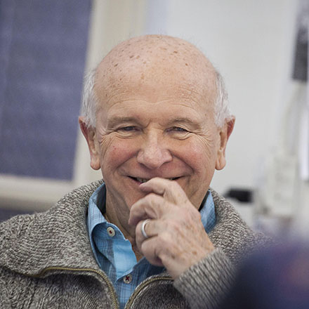 AMERICAN MASTERS: Terrence McNally: Every Act of Life