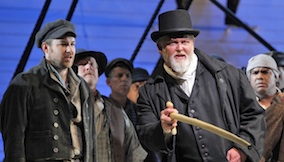 Moby-Dick from San Francisco Opera