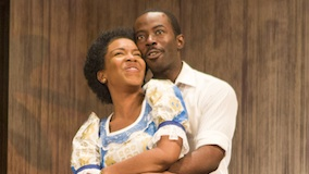 A Raisin in the Sun Revisited: Raisin Cycle at Center Stage