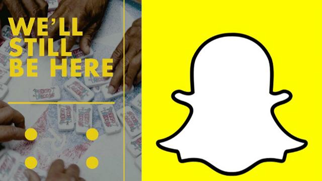 POV Snapchat Films