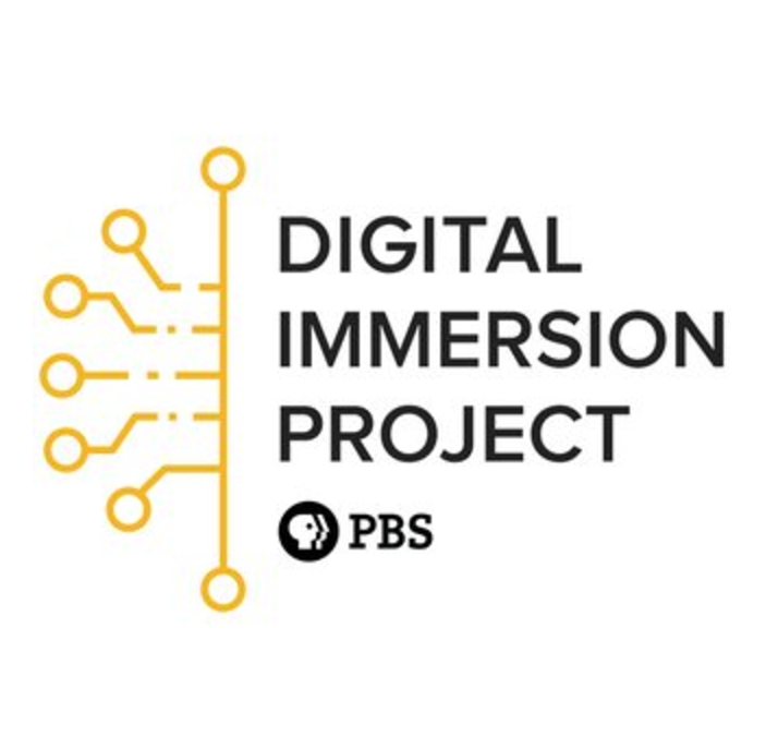 Digital Immersion Project