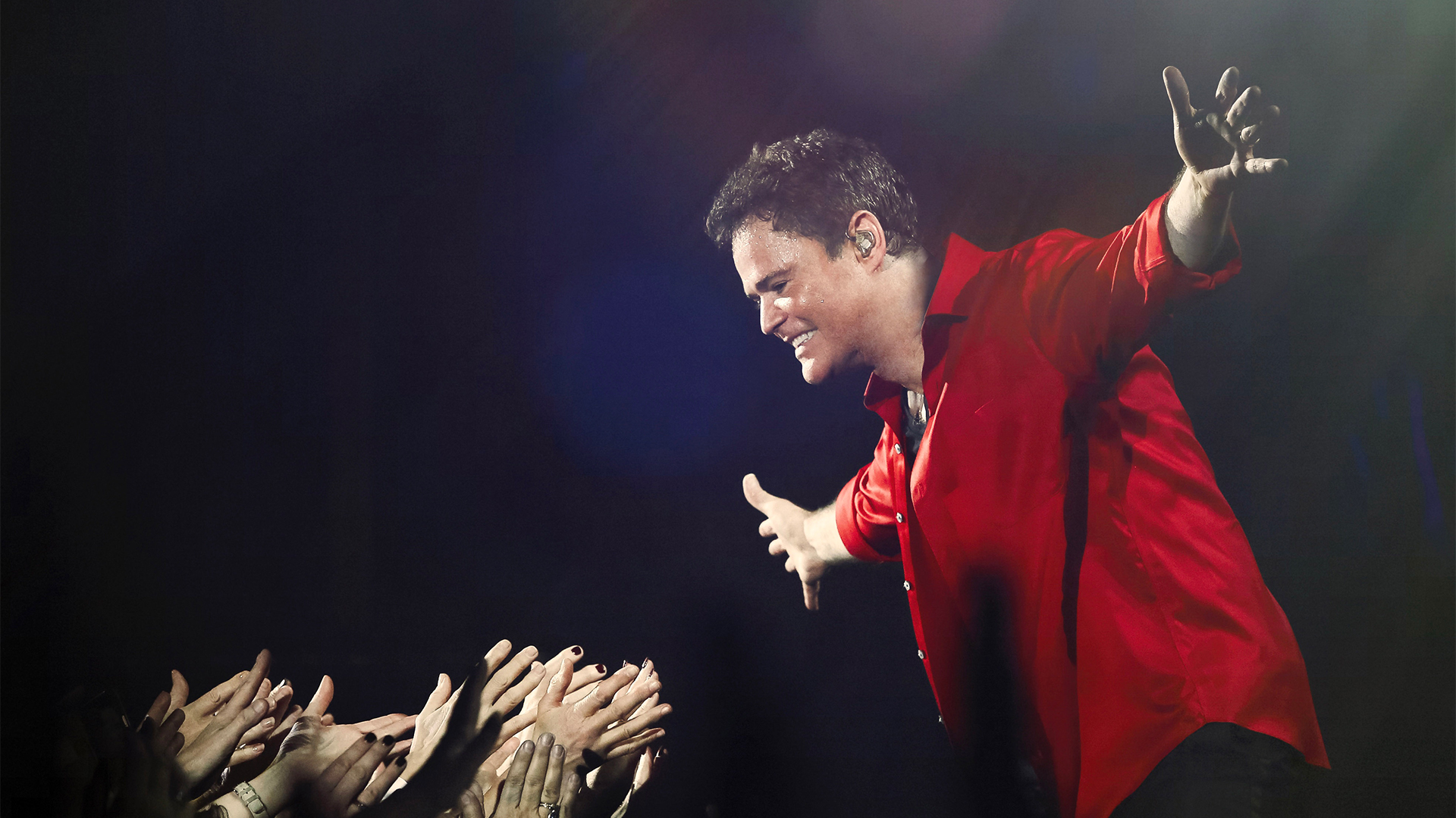 Donny Osmond: One Night Only