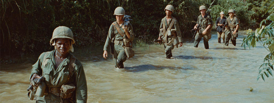 PBS Previews: The Vietnam War
