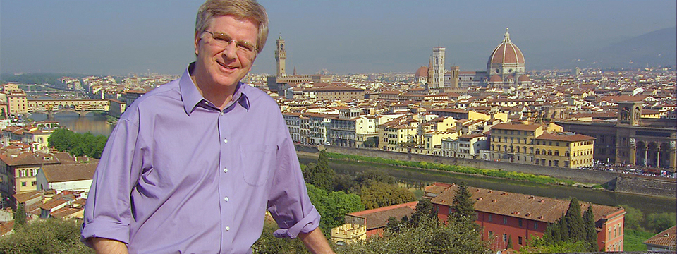 Rick Steves: Heart of Italy