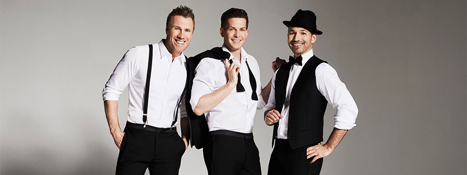 The Tenors: Fan Favorites