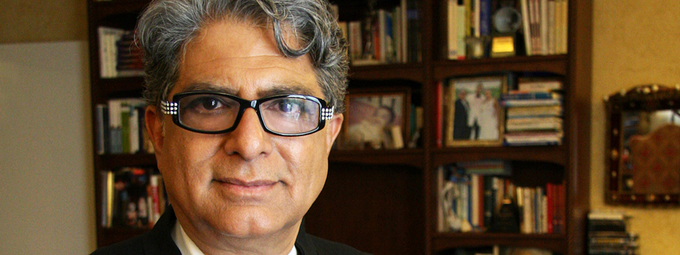 Deepak Chopra: The Future of God