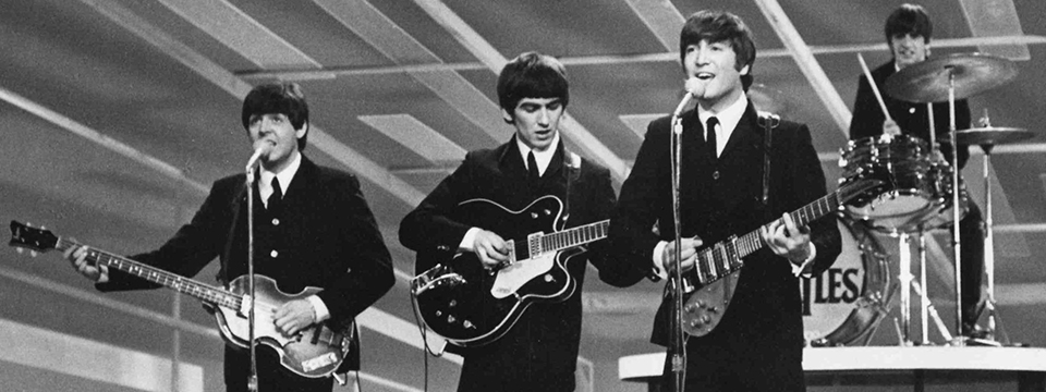 Ed Sullivan's Rock and Roll Classics