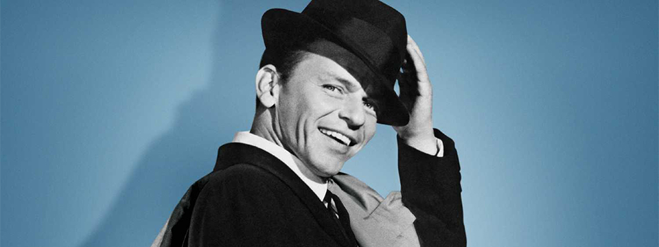 Frank Sinatra: The Voice of Our TIme