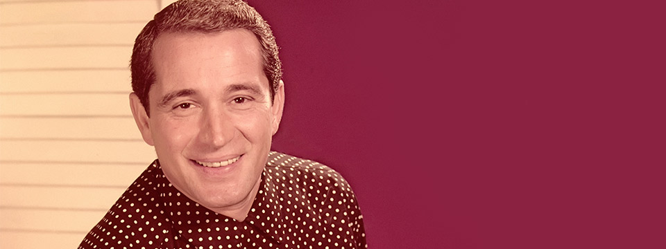 Perry Como Classics: Till The End of Time