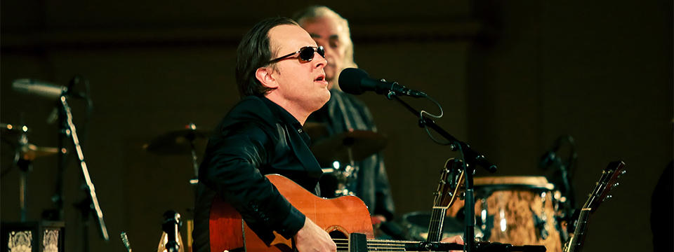 Joe Bonamassa: Live at Carnegie Hall -  An Acoustic Evening