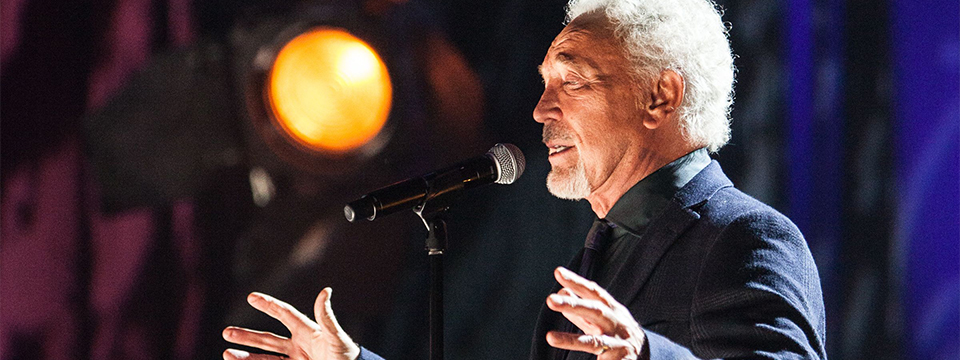 Tom Jones: A SOUNDSTAGE Special