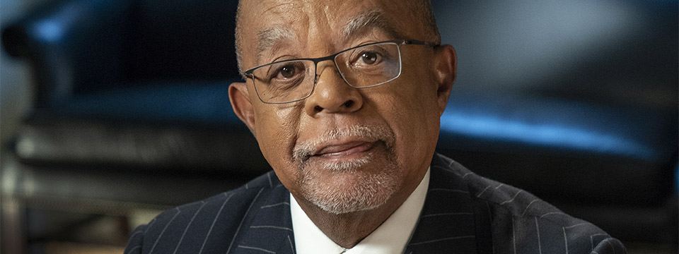 Henry Louis Gates, Jr. Uncovering America