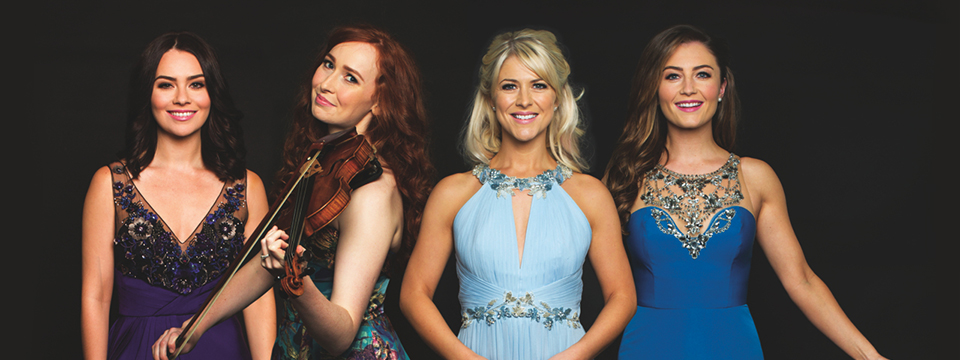 Celtic Woman Homecoming: Ireland