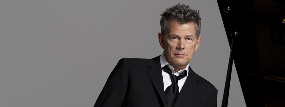 Great Performances: Hitman: David Foster and Friends