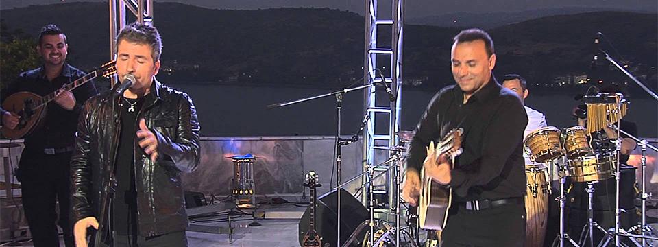 Pavlo Live in Kastoria