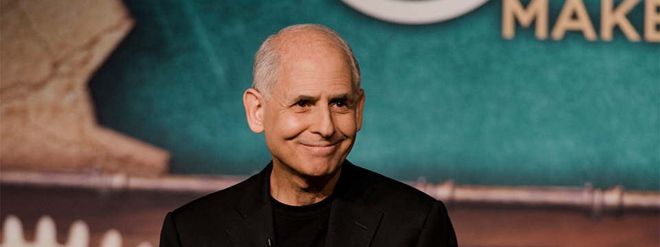 Feel Better Fast and Make It Last with Daniel Amen, MD