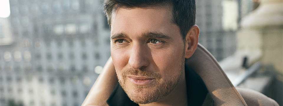 GREAT PERFORMANCES : Michael Bublé: Tour Stop 148