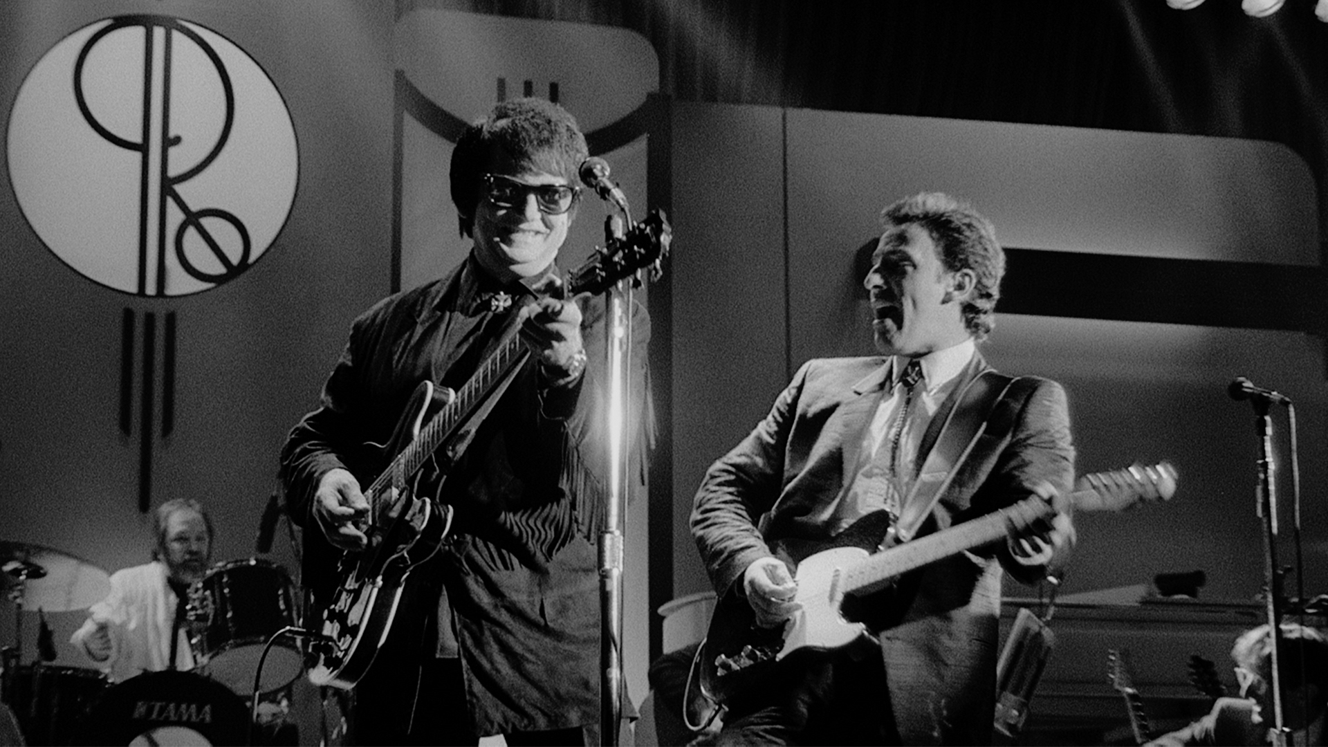 Roy Orbison: Black & White 30